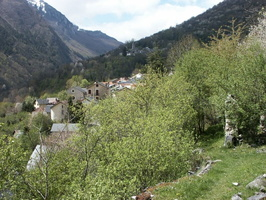 Villages de Suc et Sentenac